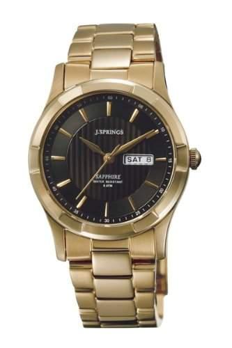 JSprings BBF006 Damen-Armbanduhr