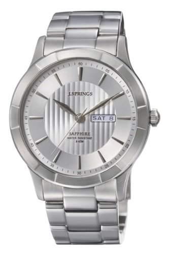 JSprings BBJ011 Herren-Armbanduhr