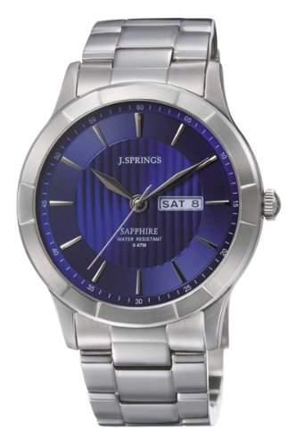 JSprings BBJ012 Herren-Armbanduhr