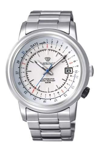 JSprings BEA010 Herren-Armbanduhr