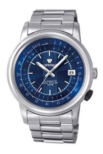 JSprings BEA011 Herren-Armbanduhr