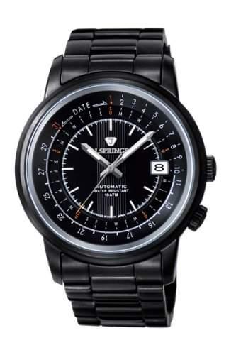 JSprings BEA012 Herren-Armbanduhr