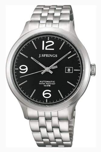 JSprings BEA016 Herren-Armbanduhr