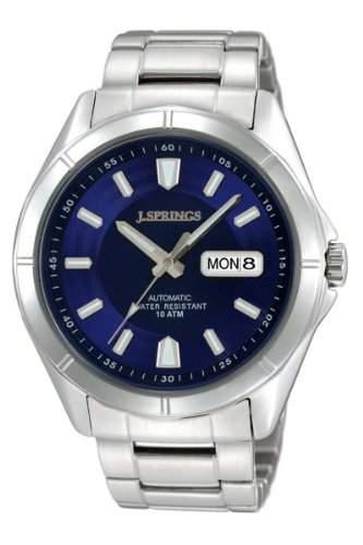 JSprings BEB041 Herren-Armbanduhr