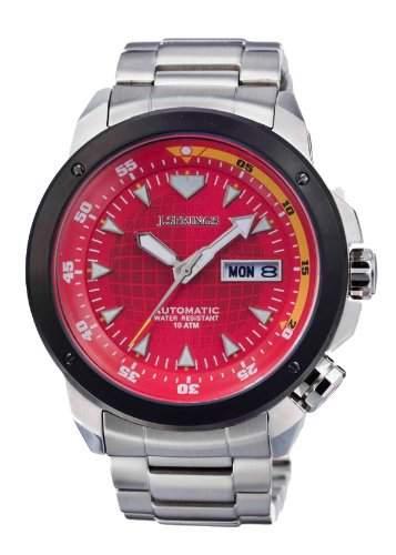 JSprings BEB084 Herren-Armbanduhr