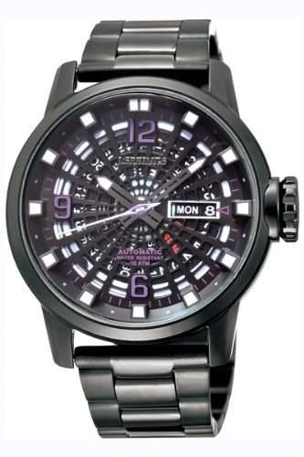 JSprings BEB095 Herren-Armbanduhr