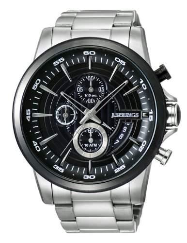 JSprings BFD053 Herren-Armbanduhr