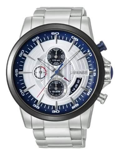 JSprings BFD054 Herren-Armbanduhr