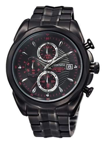 JSprings BFD070 Herren-Armbanduhr