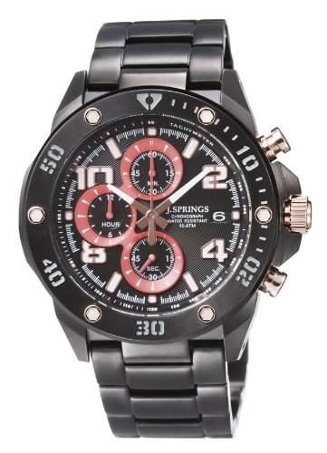 JSprings BFH004 Herren-Armbanduhr