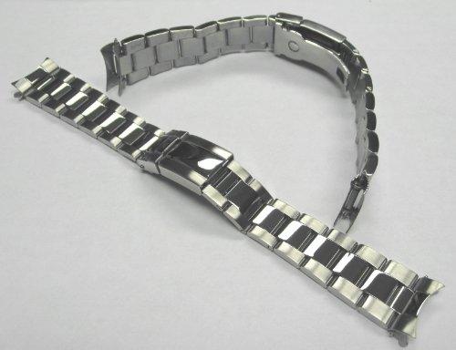 20 mm 316L Oyster Armbanduhr Band fuer Rolex Daytona 1116520 FL 2