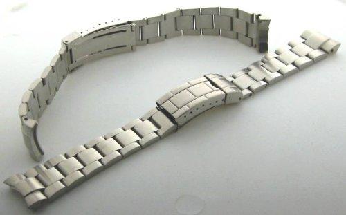 OYSTER Armbanduhr Band Rolex deutschen SEL massiv Ende Flip Lock