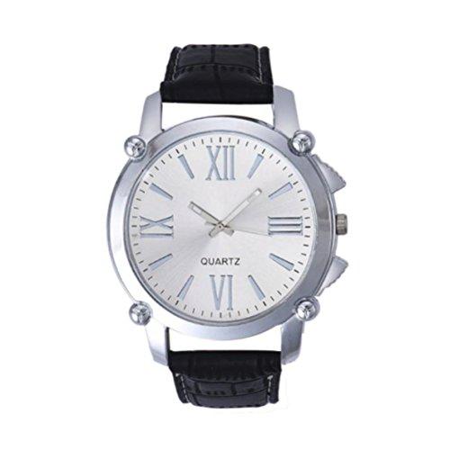 timelyo Abschlussballkleid Quartz Watch Replica Geschenk Geburtstag Schmuckstueck Modus Zifferblatt Grau