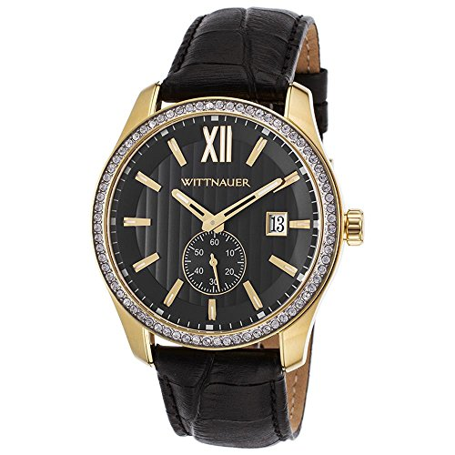 Wittnauer WN1011 Harren armbanduhr