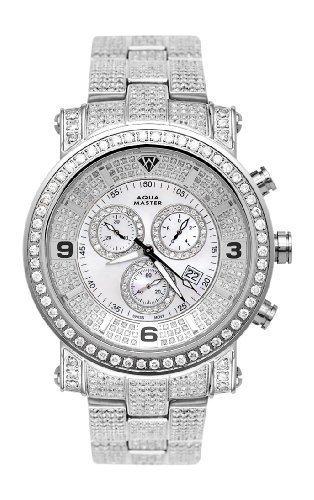 Aqua Master Armbanduhr W 104 1 20 8