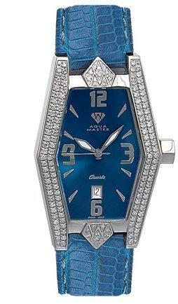 Aqua Master Damen aqua diamond Uhr 1 50 ctw