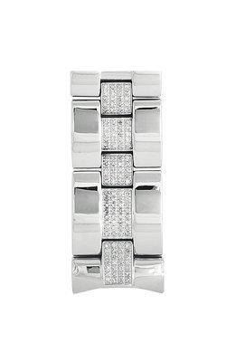 Aqua Master center diamond Armband fuer 101 oder 104 Uhr 3 50 ctw