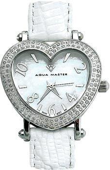 Aqua Master Zwei Zeile Diamant Herz 1 25 ctw