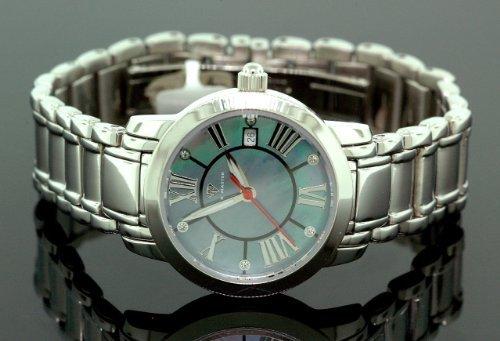 Aqua Master Damen Diamant Armbanduhr w319 a