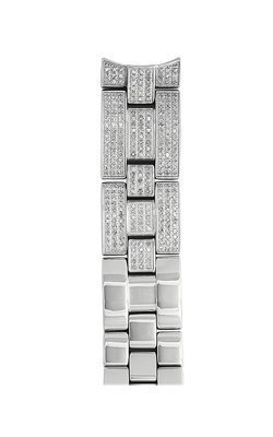 Aqua Master full diamond Armband fuer 103 oder 105 Uhr 3 75 ctw