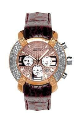 Aqua Master Maenner # 96 20-Diamond Watch