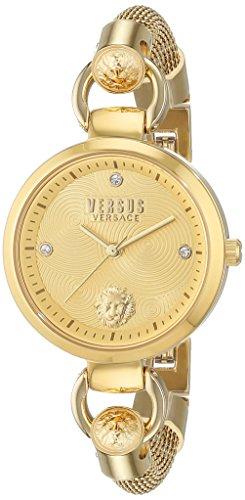Versus by Versace Damen Armbanduhr S63030016