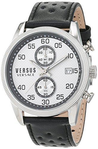 Versus by Versace Herren Armbanduhr S66060016