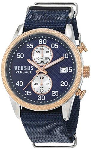 Versus by Versace Damen Armbanduhr S66090016