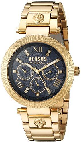 Versus by Versace Damen Armbanduhr SCA040016