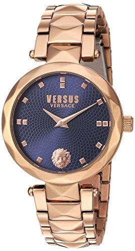 Versus by Versace Damen Armbanduhr SCD130016