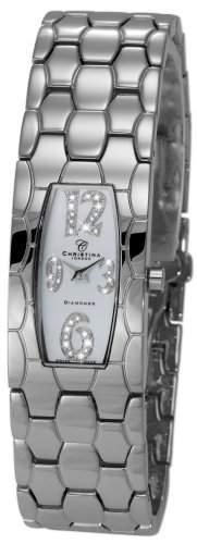 Christina Design London Damenuhr Quarz 128SW