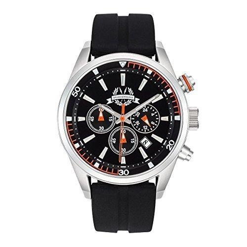 Spears Walker Herrenuhr Newport 10070009 Chronograph Herrenuhren Armbanduhr Uhren Uhr Armbanduhren Herren