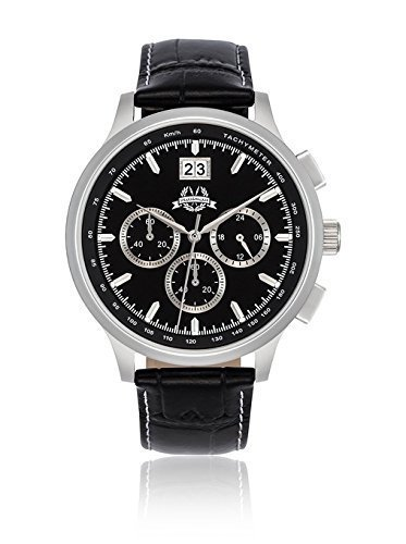 Spears Walker Herrenuhr Springfield 10070022 Chronograph Herrenuhren Armbanduhr Uhren Uhr Armbanduhren Herren