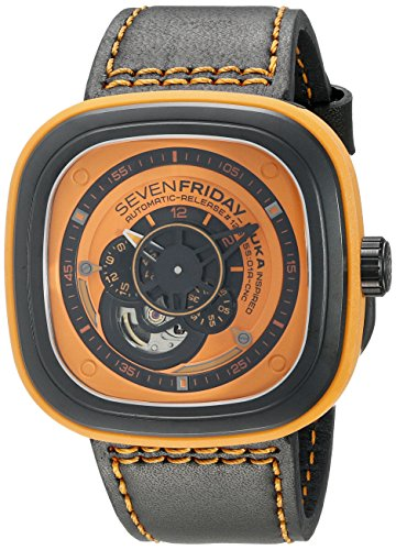 Sevenfriday P1 Industrial Essence Orange P1 3