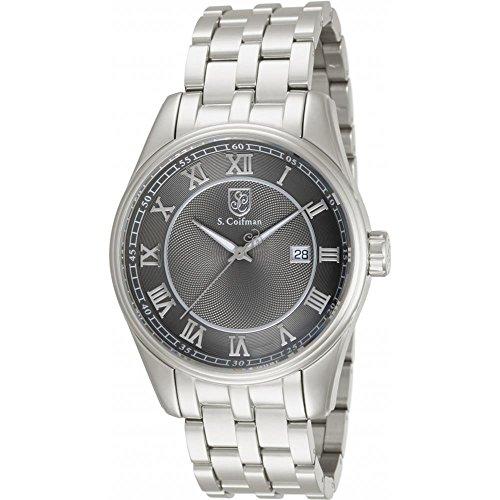 S Coifman SC0099 Herren armbanduhr