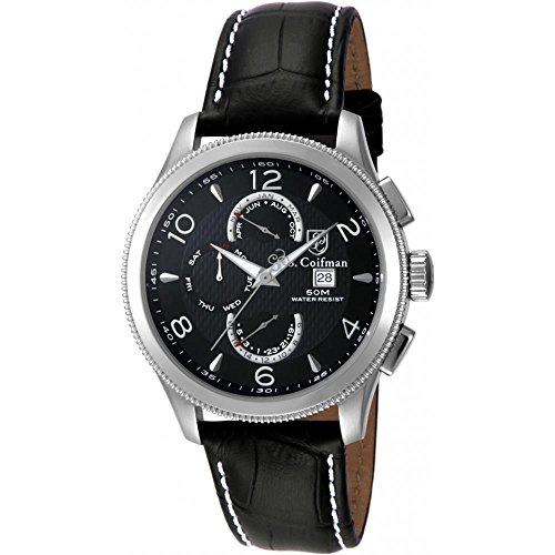S Coifman SC0105 Herren armbanduhr