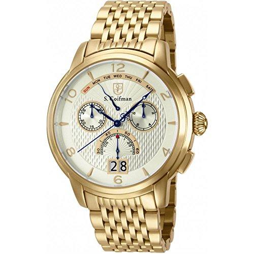 S Coifman SC0187 Herren armbanduhr