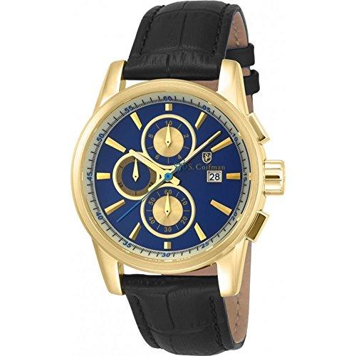 S Coifman SC0256 Herren armbanduhr