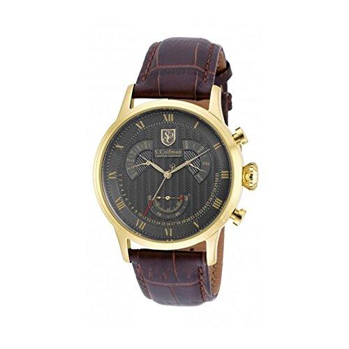 S Coifman SC0352 Herren armbanduhr