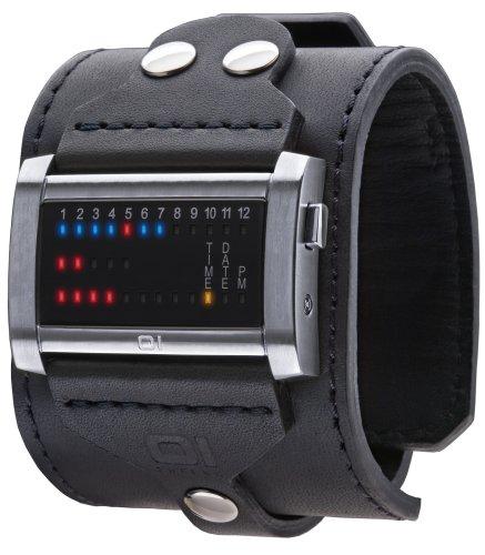 The One Unisex Armbanduhr Digital Quarz IRH102RB4