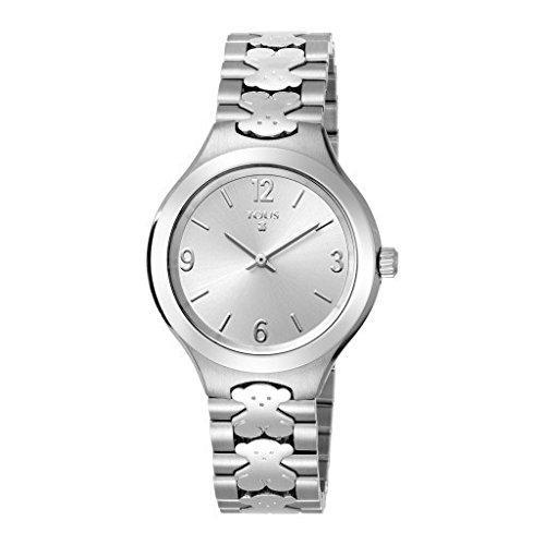 Uhr Tous New Prag Armband Stahl 500350160