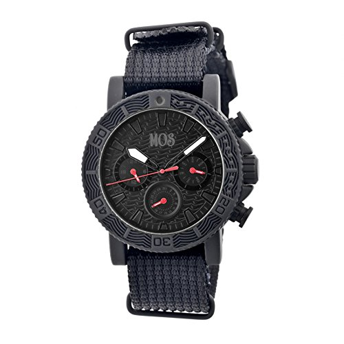 MOS Armbanduhr Analog MOSSP102