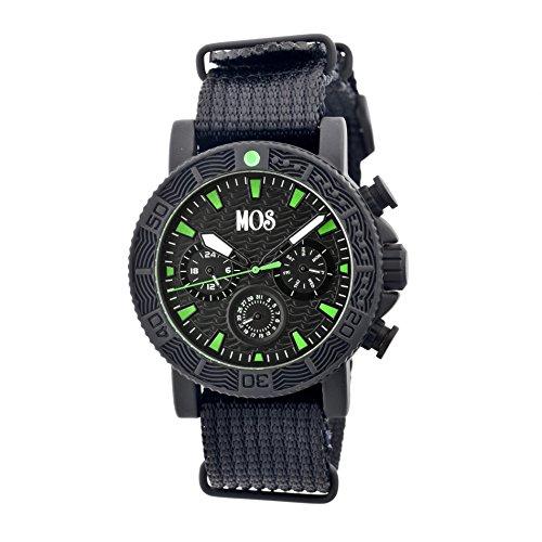 MOS Armbanduhr Analog MOSSP104