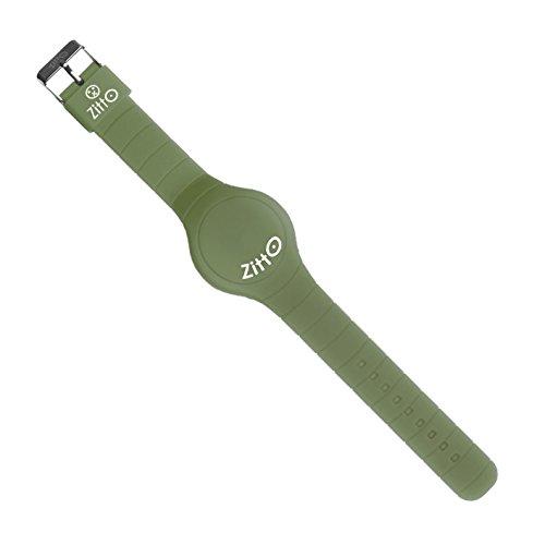 Uhr Zitto AR Armeegruen Army Green