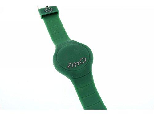 Uhr Zitto Glam Gruen Emerald Limited Edition