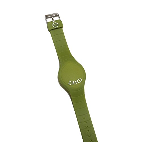 Uhr Zitto Mini Armeegruen Army Green