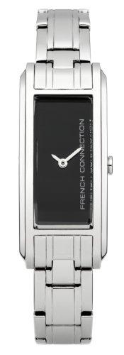 Fcuk Damen Analog Casual Quartz Reloj Importiert FC1181BM