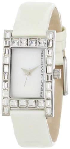 FCUK Damen Armbanduhr Everyday FC1021SW