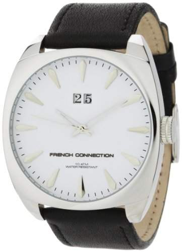 FCUK French Connection Herren Armbanduhr Classic FC1043W