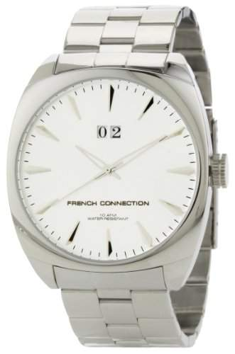 FCUK French Connection Herren Armbanduhr Classic FC1044S